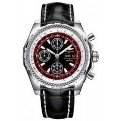 Breitling Bentley GT II Caliber 13B Automatic Chronograph A1336512.K529.743P