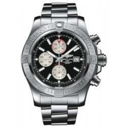 Breitling Super Avenger II Caliber 13 Automatic Chronograph A1337111BC29168A