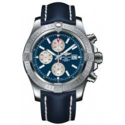 Breitling Super Avenger II Caliber 13 Automatic Chronograph A1337111.C871.101X