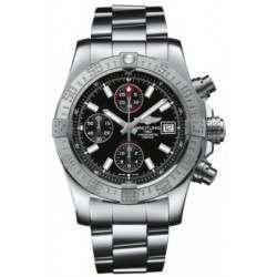 Breitling Avenger II Caliber 13 Automatic Chronograph A1338111BC32170A