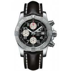 Breitling Avenger II Caliber 13 Automatic Chronograph A1338111BC33435X