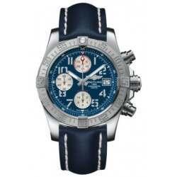 Breitling Avenger II Caliber 13 Automatic Chronograph A1338111.C870.105X