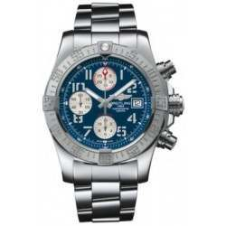 Breitling Avenger II Caliber 13 Automatic Chronograph A1338111.C870.170A