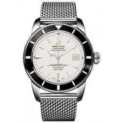 Breitling Superocean Heritage 42 Caliber 17 Automatic A1732124G717154A