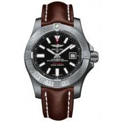 Breitling Avenger II Seawolf Caliber 17 Automatic A1733110.BC30.437X