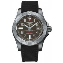 Breitling Avenger II Seawolf Caliber 17 Automatic A1733110F563103W