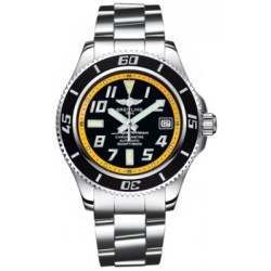Breitling Superocean 42 Caliber 17 Automatic A1736402.BA32.161A