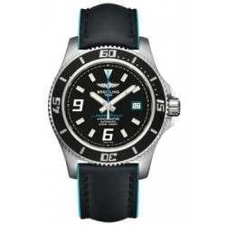 Breitling Superocean 44 (Satin) Caliber 17 Automatic A1739102.BA79.227X