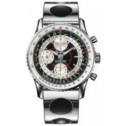 Breitling Montbrillant Datora Caliber 21 Automatic Chronograph A2133012.B993.222A