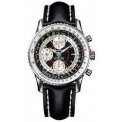 Breitling Montbrillant Datora Caliber 21 Automatic Chronograph A2133012.B993.435X