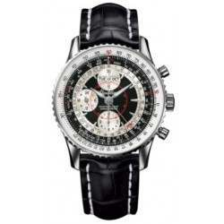 Breitling Montbrillant Datora Caliber 21 Automatic Chronograph A2133012.B993.743P