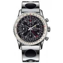 Breitling Montbrillant Datora Caliber 21 Automatic Chronograph A2133012.BB58.222A