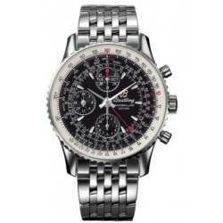 Breitling Montbrillant Datora Caliber 21 Automatic Chronograph A2133012.BB58.441A