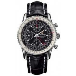 Breitling Montbrillant Datora Caliber 21 Automatic Chronograph A2133012.BB58.743P