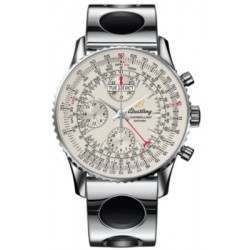 Breitling Montbrillant Datora Caliber 21 Automatic Chronograph A2133012.G746.222A