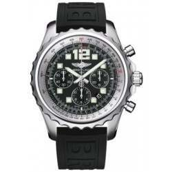 Breitling Chronospace Caliber 23 Automatic Chronograph A2336035.BA68.154S
