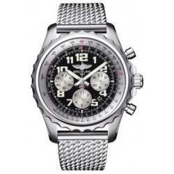 Breitling Chronospace Caliber 23 Automatic Chronograph A2336035BB97150A