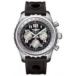 Breitling Chronospace Caliber 23 Automatic Chronograph A2336035.BB97.201S