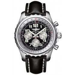 Breitling Chronospace Caliber 23 Automatic Chronograph A2336035.BB97.441X
