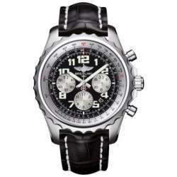 Breitling Chronospace Caliber 23 Automatic Chronograph A2336035.BB97.760P