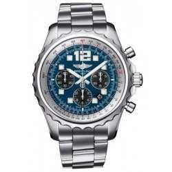Breitling Chronospace Caliber 23 Automatic Chronograph A2336035.C833.167A