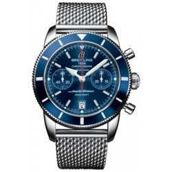 Breitling Superocean Heritage Chronographe 44 Caliber 23 Automatic Chronograph A2337016C856154A