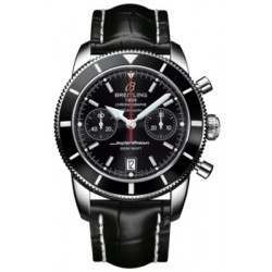 Breitling Superocean Heritage Chronographe 44 Caliber 23 Automatic Chronograph A2337024BB81743P