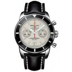 Breitling Superocean Heritage Chronographe 44 Caliber 23 Automatic Chronograph A2337024.G753.435X