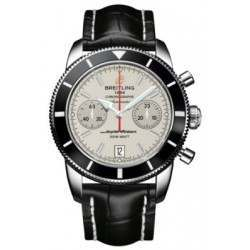Breitling Superocean Heritage Chronographe 44 Caliber 23 Automatic Chronograph A2337024G753743P