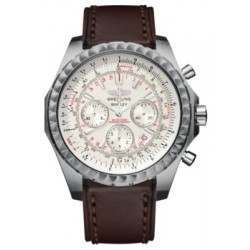 Breitling Motors T Caliber 25B Automatic Chronograph A2536513.G675.479X