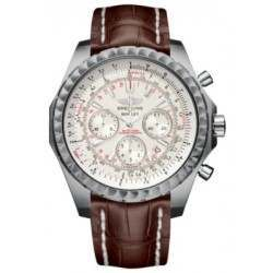 Breitling Motors T Caliber 25B Automatic Chronograph A2536513.G675.756P