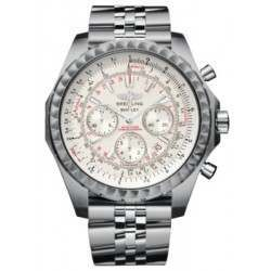 Breitling Motors T Caliber 25B Automatic Chronograph A2536513.G675.991A