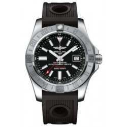 Breitling Avenger II GMT Caliber 32 Automatic A3239011.BC35.200S