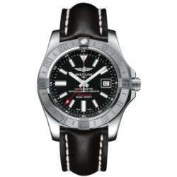 Breitling Avenger II GMT Caliber 32 Automatic A3239011.BC35.435X