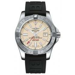 Breitling Avenger II GMT Caliber 32 Automatic A3239011.G778.152S