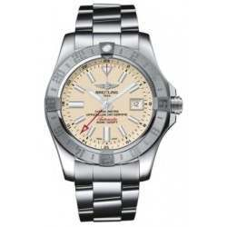 Breitling Avenger II GMT Caliber 32 Automatic A3239011.G778.170A