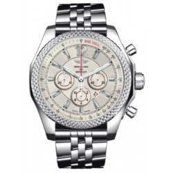 Breitling Bentley Barnato 42 Caliber 41B Automatic Chronograph A4139021.G754.984A