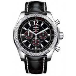Breitling Bentley Barnato 42 Caliber 41B Automatic Chronograph A4139024.BB82.886P
