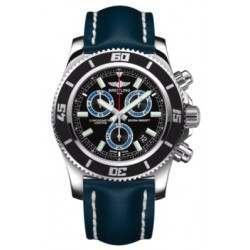 Breitling Superocean Chronograph M2000 Caliber 73 Quartz A73310A8BB74101X