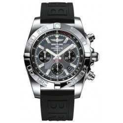 Breitling Chronomat 44 (Polished) Caliber 01 Automatic Chronograph AB011012.F546.152S