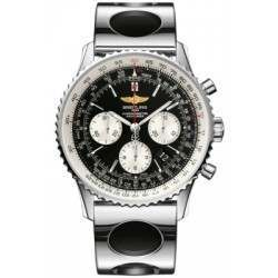 Breitling Navitimer 01 Caliber 01 Automatic Chronograph AB012012.BB01.222A