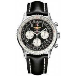 Breitling Navitimer 01 Caliber 01 Automatic Chronograph AB012012.BB02.435X