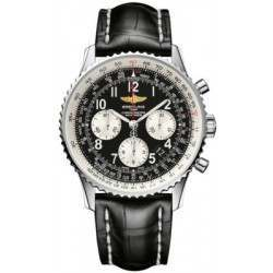 Breitling Navitimer 01 Caliber 01 Automatic Chronograph AB012012BB02743P