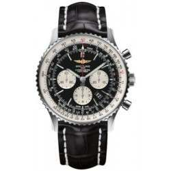 Breitling Navitimer 01 46mm Caliber 01 Automatic Chronograph AB012721BD09760P
