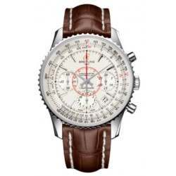 Breitling Montbrillant 01 Caliber 01 Automatic Chronograph AB013012.G709.724P