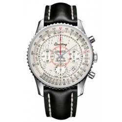 Breitling Montbrillant 01 Caliber 01 Automatic Chronograph AB013012.G735.428X