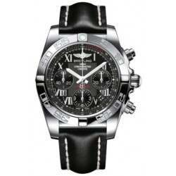 Breitling Chronomat 41 (Steel) Caliber 01 Automatic Chronograph AB014012.BC04.428X