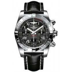 Breitling Chronomat 41 (Steel) Caliber 01 Automatic Chronograph AB014012.BC04.728P