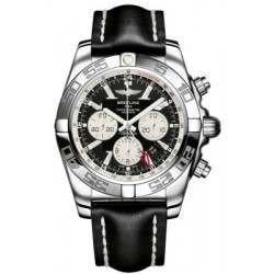 Breitling Chronomat GMT Caliber 04 Automatic AB041012.BA69.441X