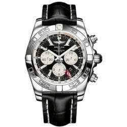 Breitling Chronomat GMT Caliber 04 Automatic AB041012.BA69.760P